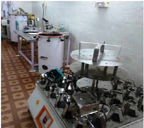 Autoclave & Shakers