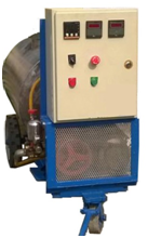 Water Spraying Machine 1