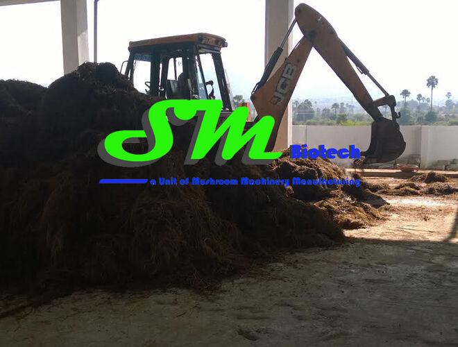 3Composting Unit Mixing Area