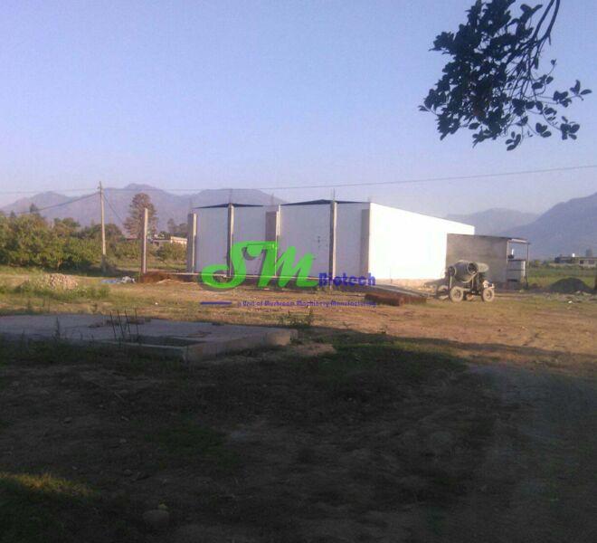 Haldwani Project Image